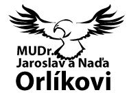 Jaroslav Orlík - orlikovi.cz